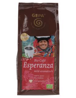 Gepa Bio Café Esperanza  (250 g) - 4013320350607