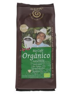 Gepa Bio Caf� Org�nico  (250 g) - 4013320035009