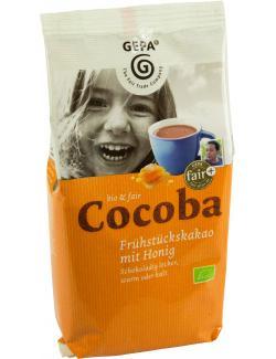Gepa Bio Cocoba  (400 g) - 4013320093115