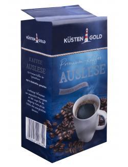 K�stengold Kaffee Auslese  (500 g) - 4006406206929