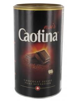 Caotina Noir Trinkschokolade  (500 g) - 7612100055519