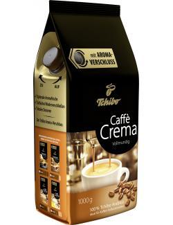Tchibo Caff� Crema vollmundiger Genuss ganze Bohne  (1 kg) - 4046234158939
