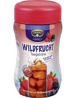Krüger Teegetränk Wildfrucht  (400 g) - 4052700012728