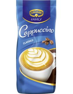Kr�ger Family Cappuccino Classico  (500 g) - 4052700069753