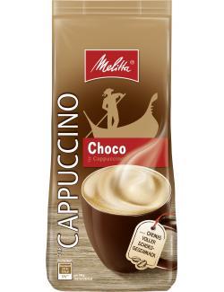 Melitta Choco Cappuccino  (400 g) - 4002720006047