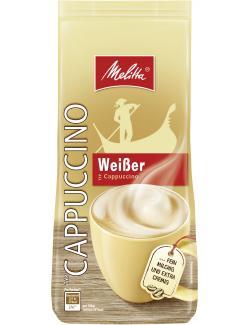 Melitta Weißer Cappuccino  (400 g) - 4002720006078