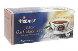Me�mer Feinster Ostfriesen-Tee  (25 x 1,50 g) - 4002221007482