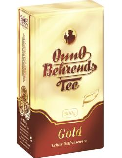 Onno Behrends Gold  (500 g) - 4000491100506