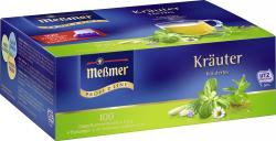 Me�mer ProfiLine Kr�uter Herbs  (100 x 2 g) - 4002221010536