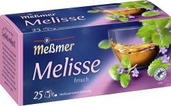 Me�mer Melissen-Mischung  (25 x 2 g) - 4001257158007