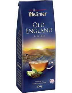 Me�mer OId England Earl Grey  (400 g) - 4002221016736