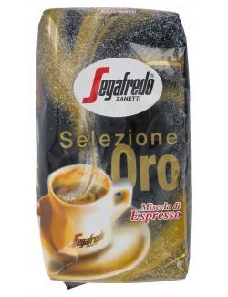 Segafredo Selezione Oro  (1 kg) - 9001810003701
