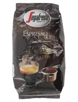 Segafredo Espresso Casa Bohne  (1 kg) - 8003410311089
