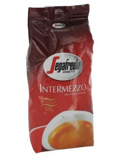 Segafredo Intermezzo  (500 g) - 8003410311140