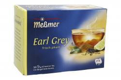 Me�mer Earl Grey  (50 x 1,75 g) - 4001257001983