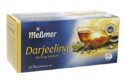 Meßmer Darjeeling  (25 x 1,75 g) - 4001257218206