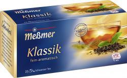 Me�mer Klassik  (25 x 1,75 g) - 4001257218503