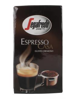 Segafredo Espresso Casa gemahlen  (250 g) - 8003410344117