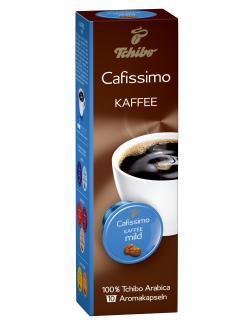 Tchibo Cafissimo Kapseln Kaffee mild  (70 g) - 4046234645279