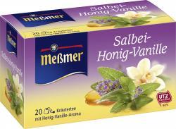 Me�mer Salbei-Honig-Vanille  (20 x 1,75 g) - 4002221021280