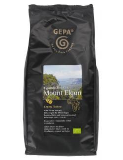Gepa Bio Crema Mount Elgon  (1 kg) - 4013320215487