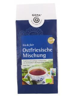 Gepa Bio Ostfriesische Mischung  (250 g) - 4013320212356