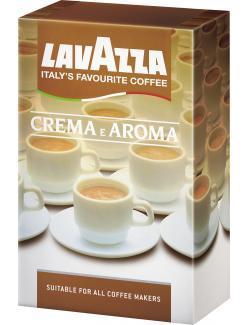 Lavazza Crema E Aroma  (500 g) - 8000070024434