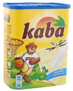 Kaba Vanille  (400 g) - 4000550428008