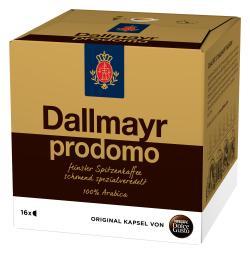 Nescafé Dolce Gusto Dallmayr prodomo  (112 g) - 7613033091391