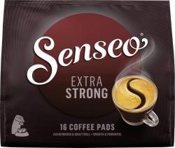 Senseo Kaffeepads Extra strong  (111 g) - 4047046004261