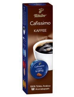 Tchibo Cafissimo Kaffee kr�ftig  (78 g) - 4046234645255