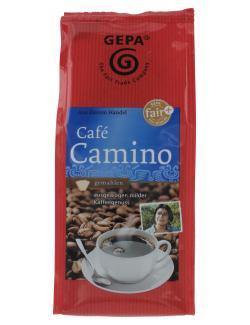 Gepa Caf� Camino  (250 g) - 4013320350591
