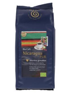 Gepa Bio Caf� Nicaragua pur  (250 g) - 4013320225219