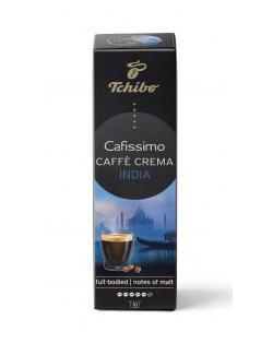 Tchibo Cafissimo Caff� Crema India Sirisha  (75 g) - 4046234654530