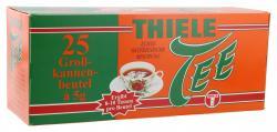 Thiele Tee Echte ostfriesische Mischung Gro�kannenbeutel  (25 x 5 g) - 4009452000923