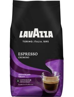 Lavazza Espresso Cremoso  (1 kg) - 8000070027336