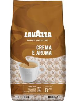 Lavazza Crema e Aroma Bohnen  (1,10 kg) - 8000070025400