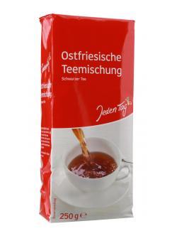 Jeden Tag Ostfriesische Teemischung  (250 g) - 4250780301255