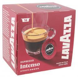 Lavazza Espresso Intenso  (120 g) - 8000070086029