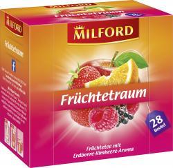 Milford Früchtetraum  (28 x 2,25 g) - 4002221024748
