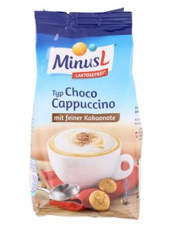Minus L Choco Cappuccino  (350 g) - 4062800007647