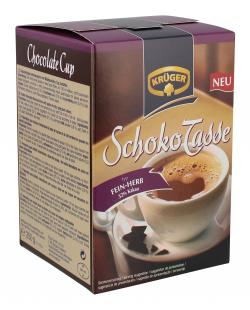 Kr�ger Schoko Tasse Typ fein-herb  (250 g) - 4052700052458