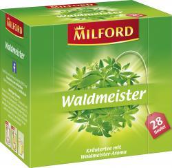 Milford Tee Waldmeister  (28 x 2 g) - 4002221025110