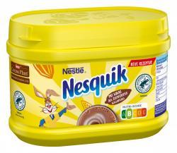 Nestlé Nesquik kakaohaltiges Getränkepulver  (250 g) - 7613034035097