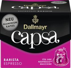 Dallmayr Capsa Espresso Barista  (56 g) - 4008167010104
