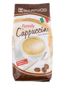 Milkfood Family Typ Cappuccino  (500 g) - 4017623010060