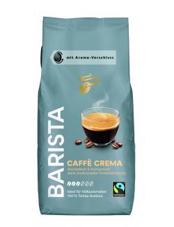 Tchibo Barista Caff� Creme  (1 kg) - 4046234815948