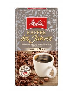 Melitta Kaffee des Jahres  (500 g) - 4002720002100