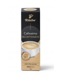 Tchibo Cafissimo Caffè Crema entkoffeiniert  (70 g) - 4046234836486