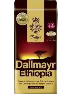 Dallmayr Ethiopia  (500 g) - 4008167040507